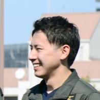 羽島大陽先生