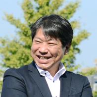 岩村聡志学校長